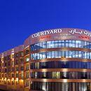 利雅得外交區萬怡酒店(Courtyard Riyadh Diplomatic Quarter)