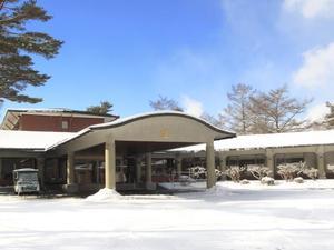 輕井澤王子大酒店東館(Karuizawa Prince Hotel East)