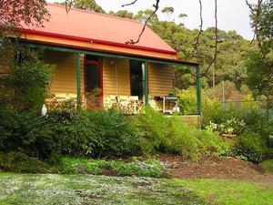 檸檬水溪小屋酒店(Lemonade Creek Cottages)