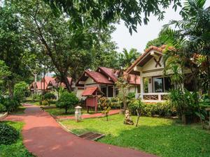 象島美景度假村(Koh Chang Grand View Resort)