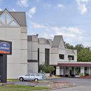 東蘭辛豪生酒店(Howard Johnson East Lansing)