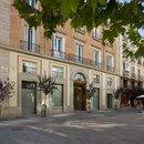 馬德里特帕宮NH典藏酒店(NH Collection Madrid Palacio de Tepa)