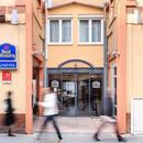 雅典娜貝斯特韋斯特酒店(BEST WESTERN Hotel Athenee)