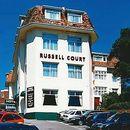 伯爾尼茅斯羅素庭院酒店(Russell Court Hotel Bournemouth)