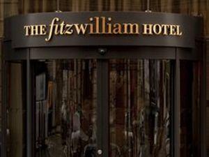 貝爾法斯特菲茨威廉酒店(The Fitzwilliam Hotel Belfast)
