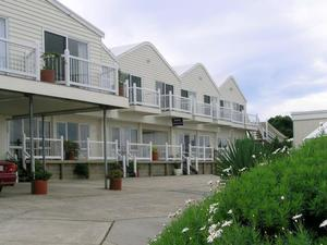 無敵海景汽車旅店(A Great Ocean View Motel)