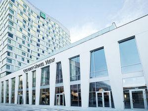 維尤品質酒店(Quality Hotel View)