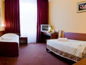 羅特哈斯酒店(Hotel Lothus)