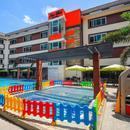 英特帕克酒店(Interpark Hotel)