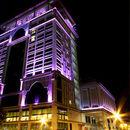 佩達納酒店(Hotel Perdana)