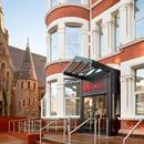 宜必思貝爾法斯特王后區酒店(ibis Belfast Queens Quarter)