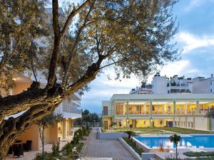 雅典奇維泰爾阿提克酒店(Civitel Attik Hotel Athens)