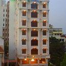 孔雀國際酒店(Hotel Maurya International)