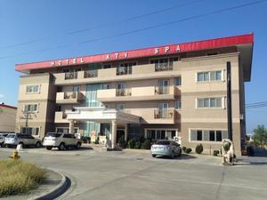 豪苑大酒店(Grand Hoyah Hotel)
