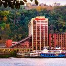 匹茲堡車站廣場喜來登酒店(Sheraton Pittsburgh Hotel at Station Square)