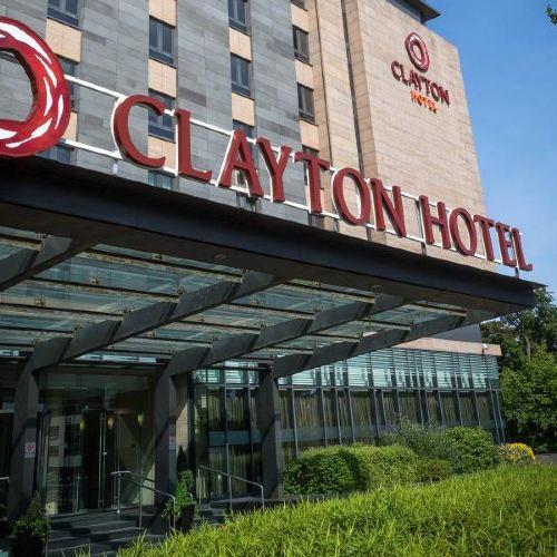 클레이턴 호텔, 레오파드스타운