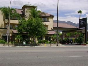 帕薩迪納雷維酒店(Hotel Le Reve Pasadena)
