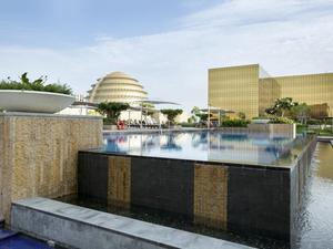 夢之城 - 馬尼拉諾布酒店(City of Dreams - Nobu Hotel Manila)