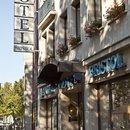 安迪克布里斯托爾酒店(Antik Hotel Bristol)