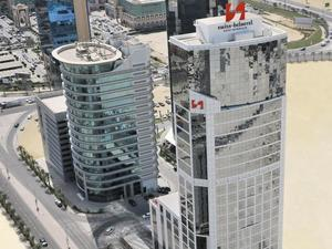 瑞比澤夫巴林酒店(Swiss-Belhotel Seef Bahrain)