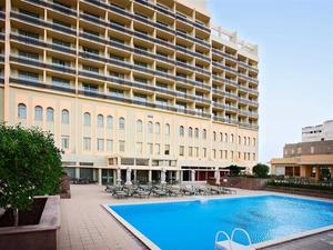 美居大多哈市中心酒店(Mercure Grand Hotel Doha City Centre)