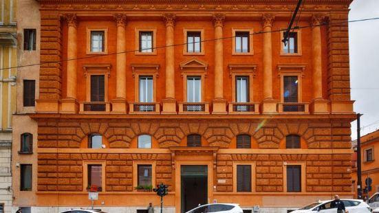 羅馬競技場旅館