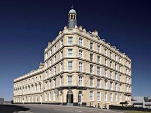 新大陸酒店(The New Continental Hotel)