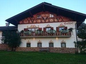 瑞士酒店(Zum Schweizerbartl)