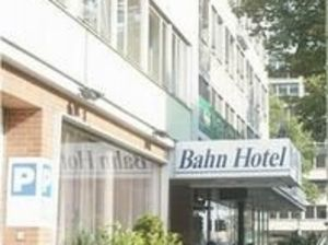 地鐵酒店(Bahn Hotel Dusseldorf)