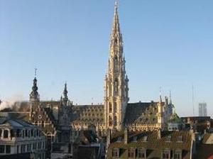 布魯塞爾弗洛里斯大廣場阿勒坎酒店(Floris Arlequin Grand Place Hotel Brussels)