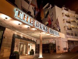 羅馬公爵酒店(The Duke Hotel Rome)