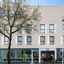 班貝格宜必思快捷禁煙酒店(Ibis Budget Bamberg Nichtraucherhotel)