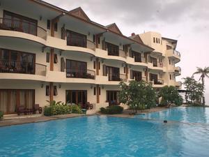 考塔皇家度假酒店(Koh Tao Regal Resort)