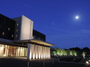 日本平酒店(Nippondaira Hotel Shizuoka)