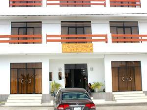 修士住宅酒店(Hotel Residencial Los Frayles)
