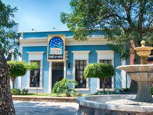 瑪麗亞旅館(Hostal de María)