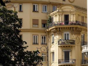 平托斯托雷酒店(Pinto Storey Hotel)