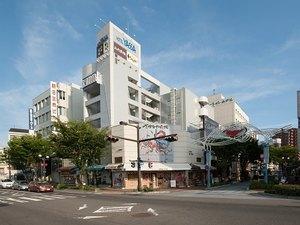 YASSA酒店(Hotel Yassa)