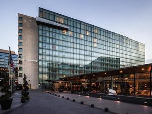 巴黎中心貝西鉑爾曼酒店(Pullman Paris Centre Bercy)