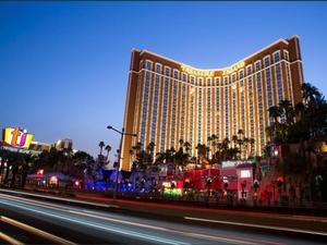 金銀島大酒店和賭場(Treasure Island Hotel and Casino)