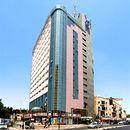 拉馬特甘里莫尼姆塔酒店(Rimonim Tower Ramat Gan Hotel)