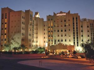 多哈瑞享酒店(Movenpick Hotel Doha)