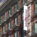 安吉奧諾那不勒斯中心美居酒店(Mercure Napoli Centro Angioino)