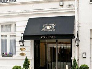 斯坦霍普酒店(Stanhope Hotel)