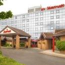 紐卡斯爾都會中心萬豪酒店(Marriott Newcastle Gateshead Hotel Metro Centre)
