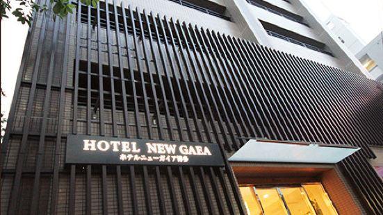 호텔 뉴 가이아 하카타