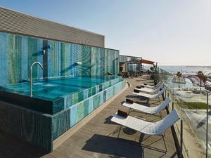 法羅酒店及海灘俱樂部(Hotel Faro & Beach Club)