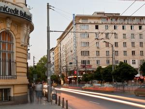 斯拉夫艷斯卡貝瑟達酒店(Slavyanska Beseda Hotel)