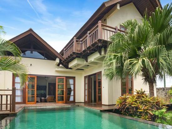 巴厘岛卡马坎达拉酒店(karma kandara bali)