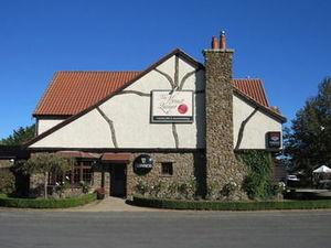 誠實律師鄉村酒吧暨旅館(The Honest Lawyer Country Pub and Accommodation)